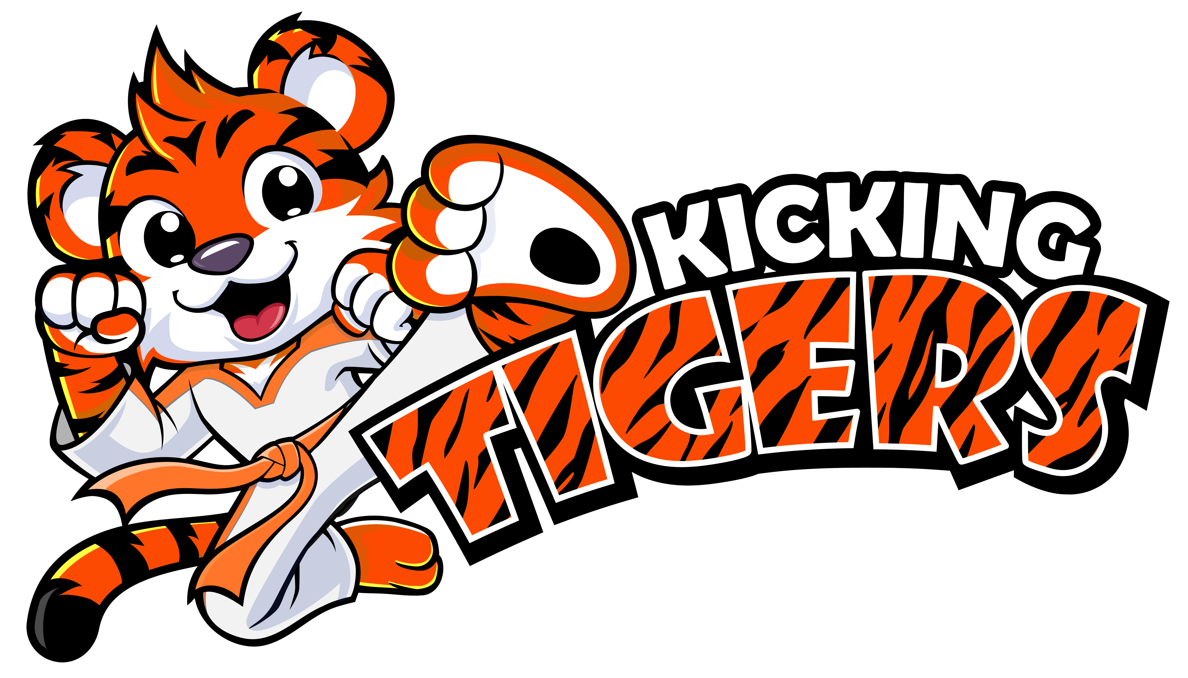 Kicking Tigers